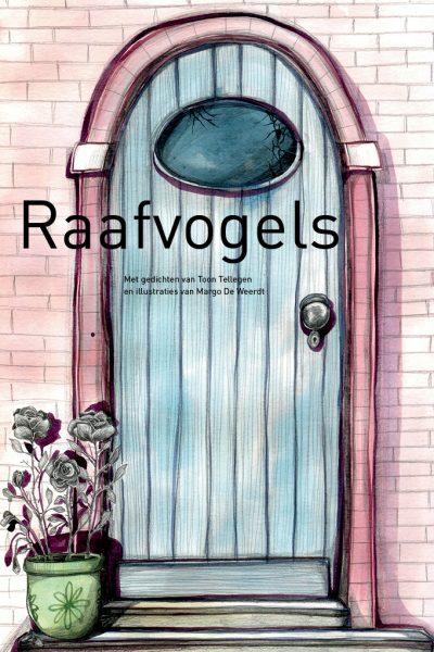 Raafvogels bookcover