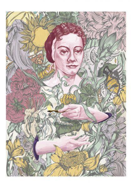 Marie Sybille Merian
