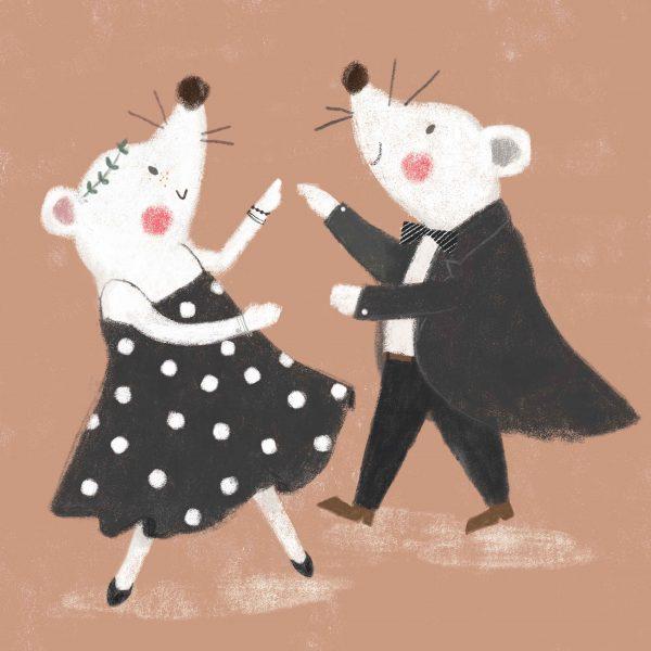 dancing-mice