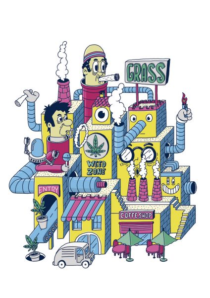 Weed Zone