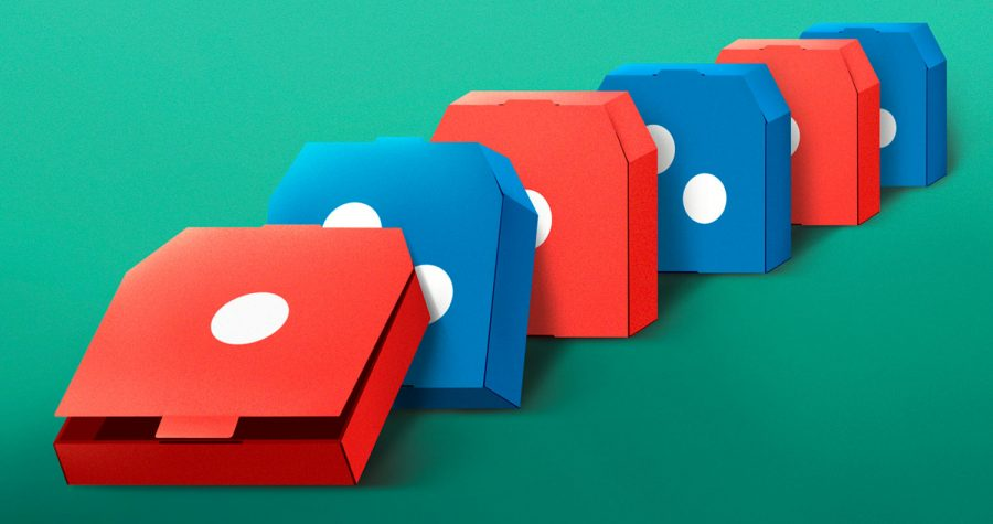 The Rise – and Fall – of Domino's Pizza