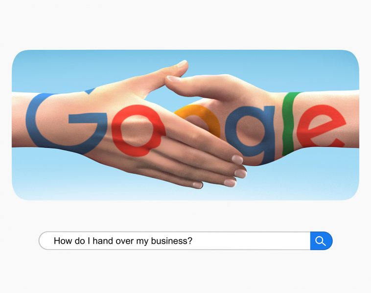 How Do I Hand Over My Business?