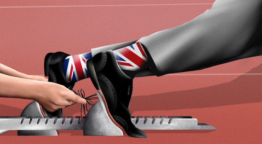 Race to Replace Mark Carney Is Another Brexit Battleground