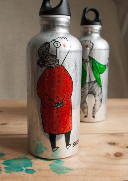 Kiss-Me-Bottles