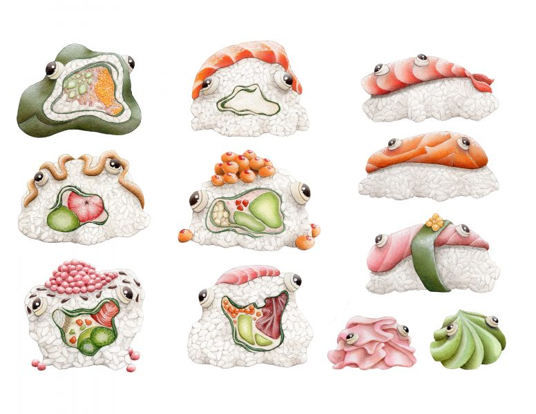 sushi-monster-sticker-sheet2