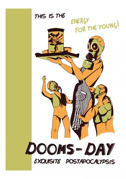 Dooms Day Cocoa