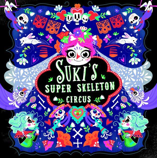 Skeleton Circus