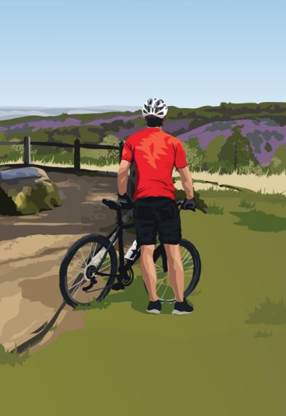 Cycle Surrey