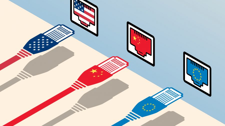 DATA PROTECTIONISM