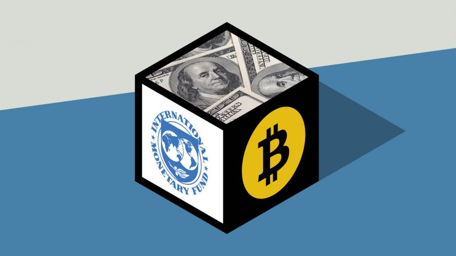 IMF, CASH AND DIGITAL CURRENCY