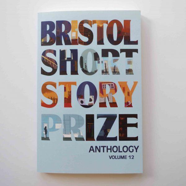 Bristol Short Story Prize Photographed