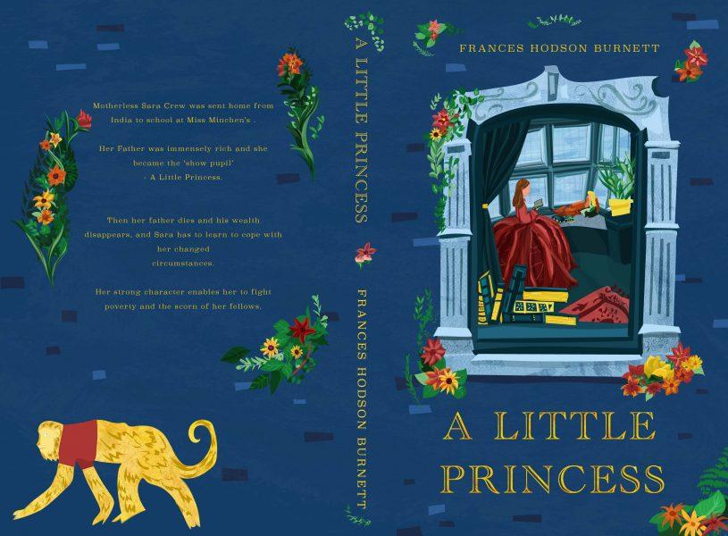 Redesign A Little Princess