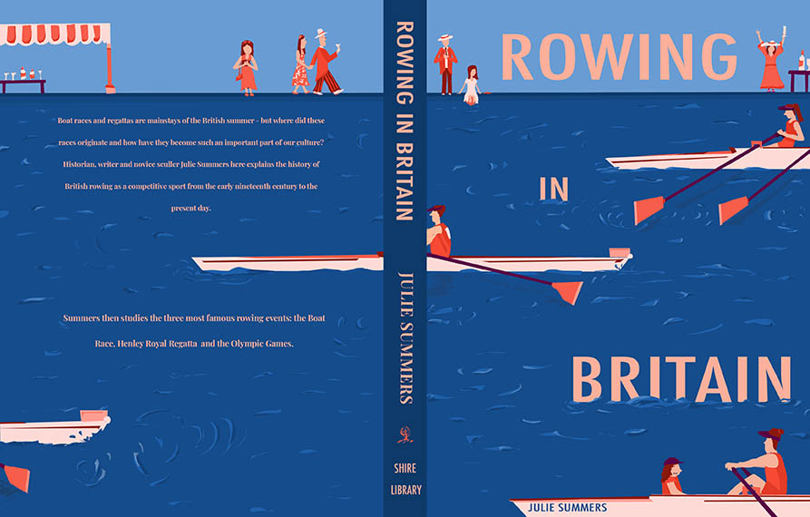 Rowing in Britain