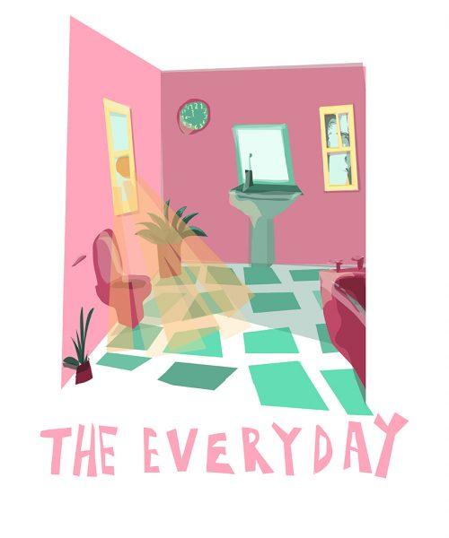 The Everyday Magazine