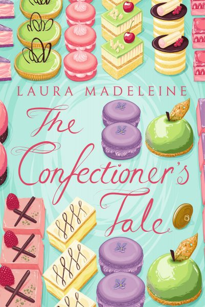 The Confectioners Tale