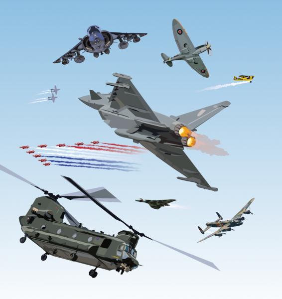 Wings n Wheels Airshow