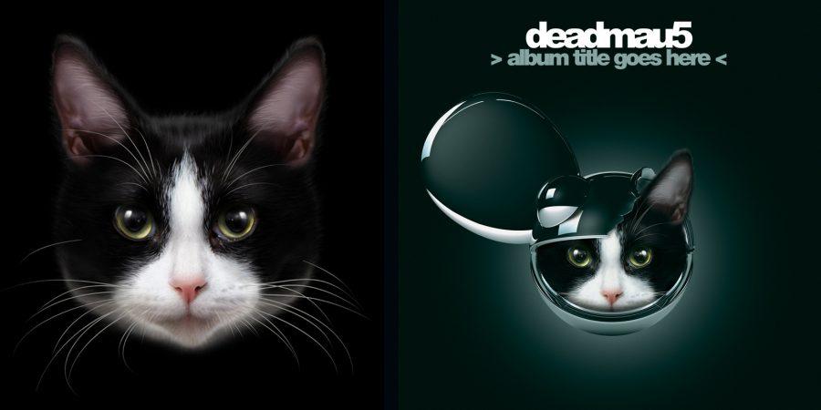 Deadmau5 / Album Title Goes Here