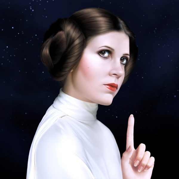 Leia / Star Wars