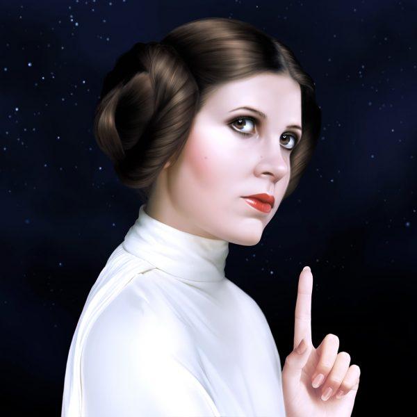 Leia / Star Wars