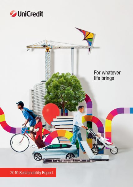 Unicredit Sustainability Report