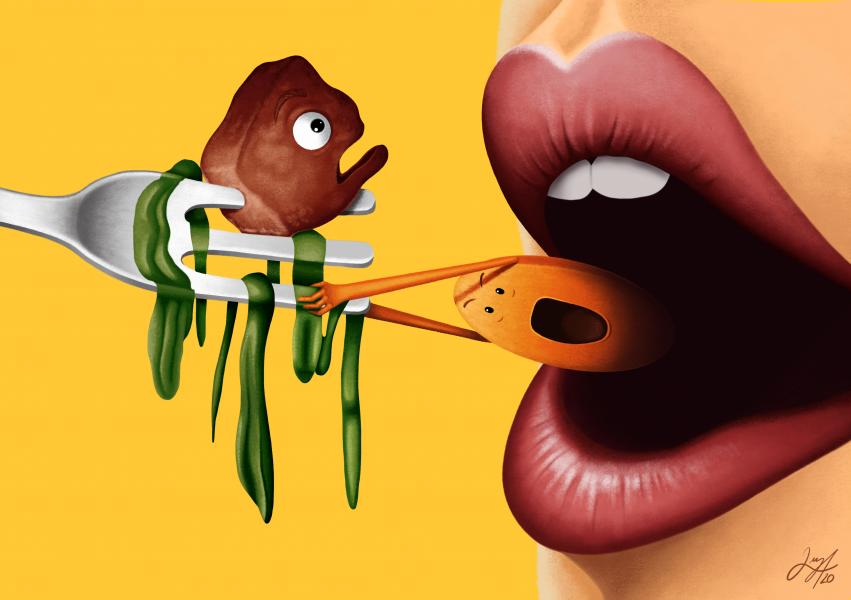 The Dietary Battle