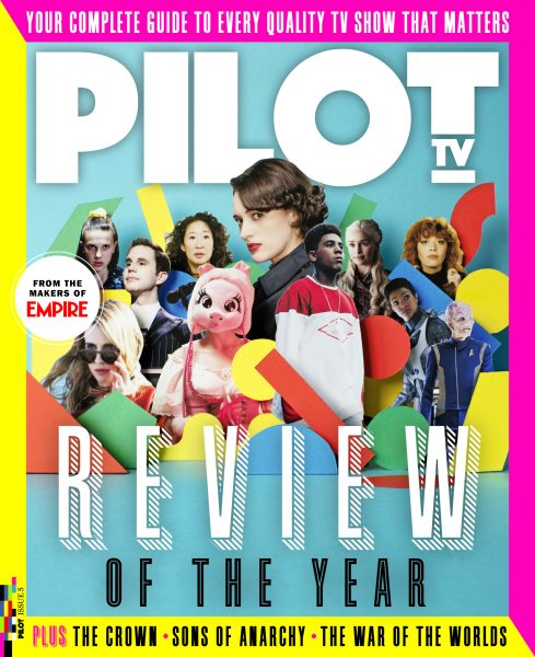 Review Of The Year / Pilot Magazine