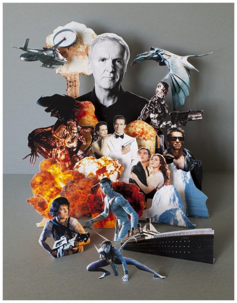 James Cameron / Empire Magazine