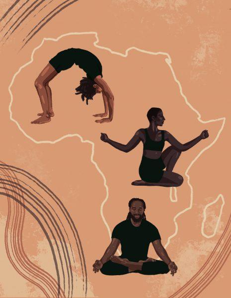 Afrikan Yoga