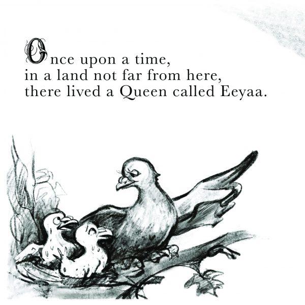 Queen Eeyaa