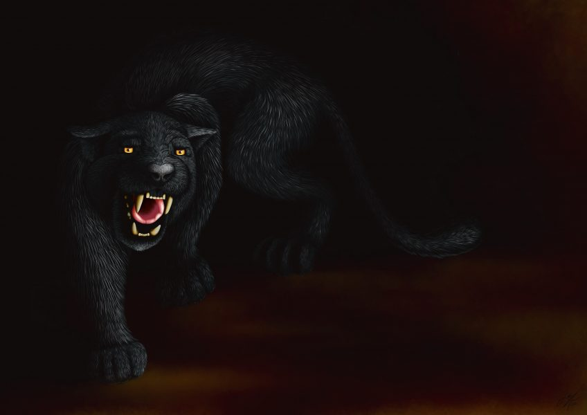 Editorial- Black Panther