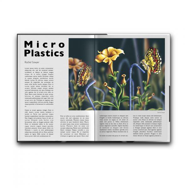 Editorial- Micro Plastics