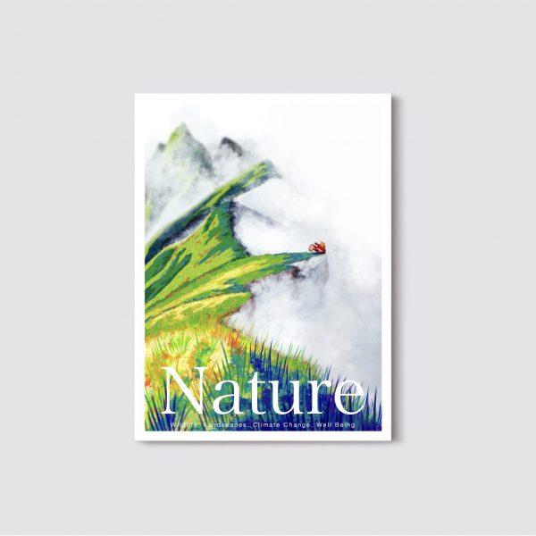 Mountains Nature Magazine