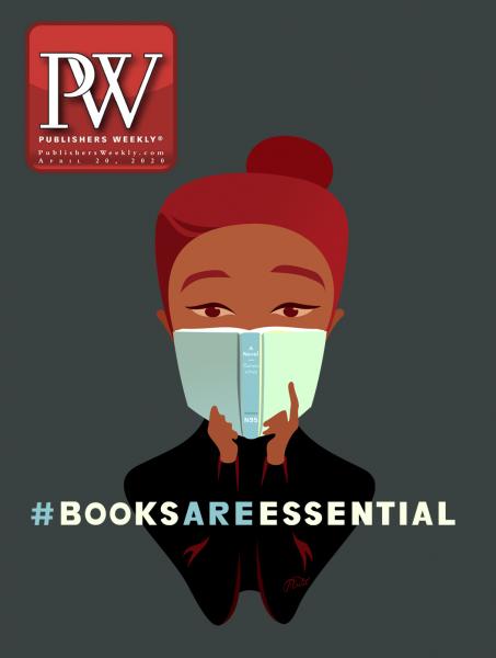 Publishers Weekly BooksAreEssential Pirita Tolvanen