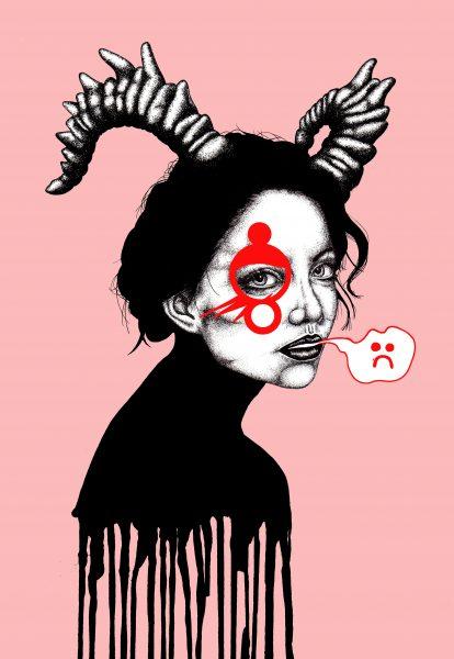 The Devils Sorrow