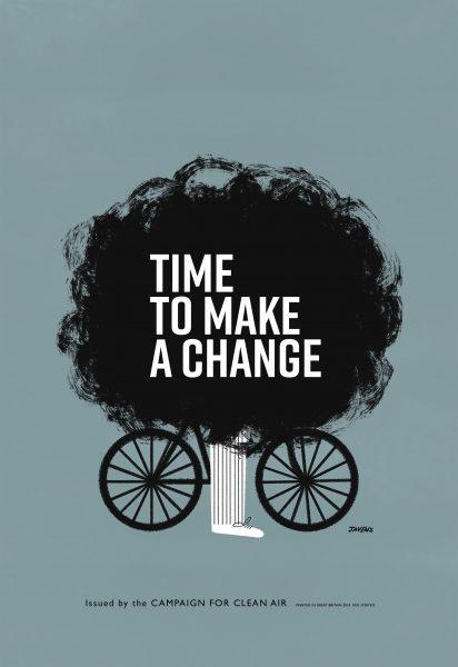 Campaign for Clean Air