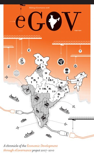 13_Report on e-Governance Cover eGov India