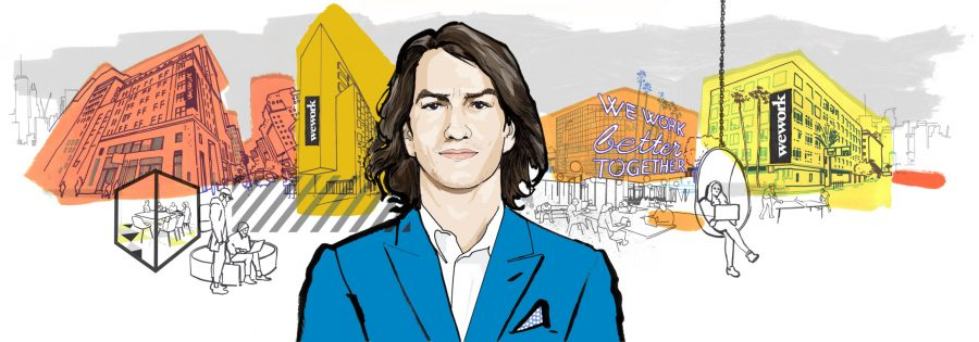 17_Adam Neumann Financial Times