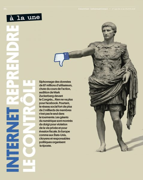 17_Internet Takes Back Control Le Courrier International