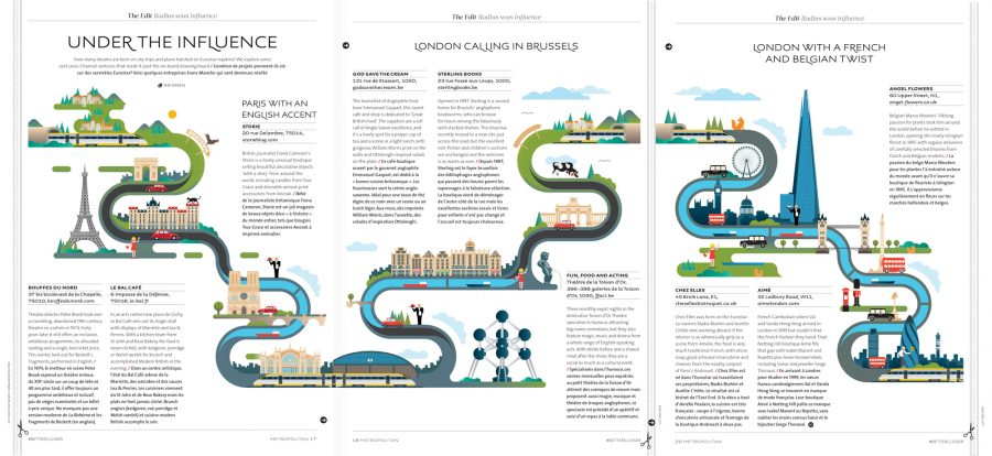 19_Eurostar Metropolitan Magazine