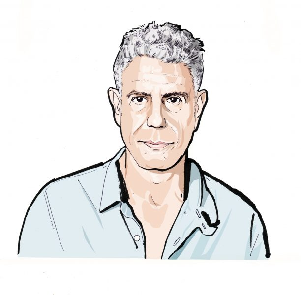 1_Anthony Bourdain