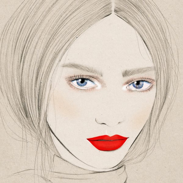 MAC Cosmetics / Kate Sylvester