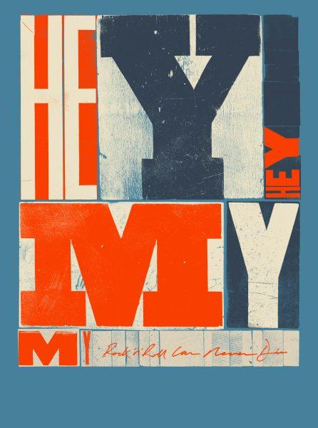 4_Hey Hey My My
