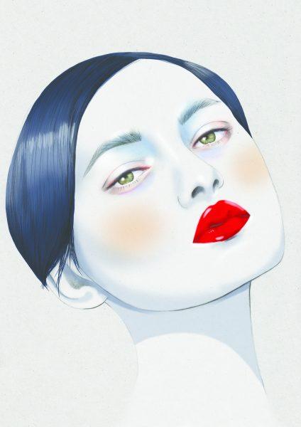 Laud Magazine Beauty