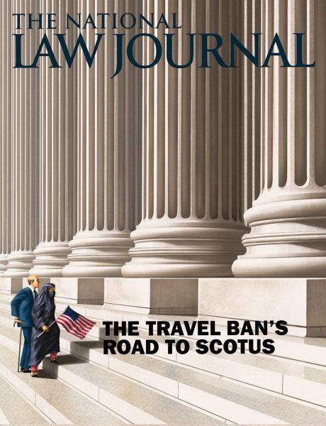 Travel Ban / NLJ