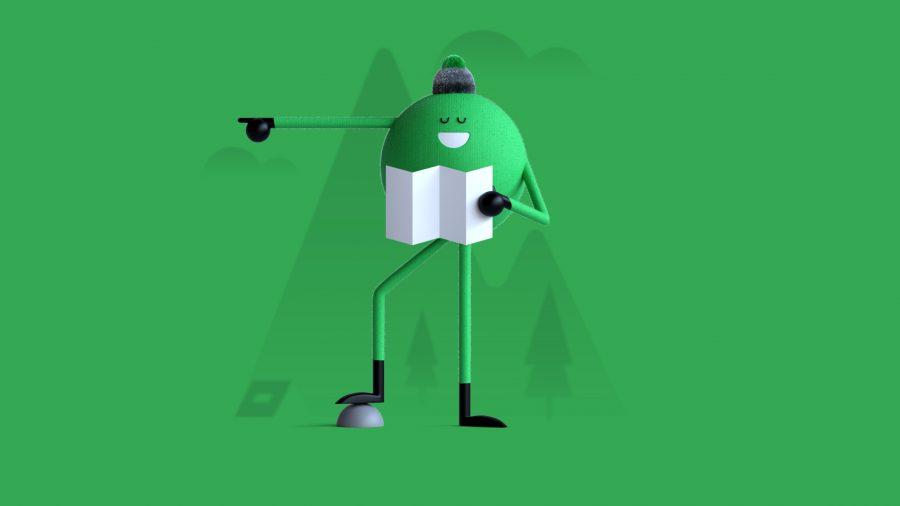 Green Dot / Google