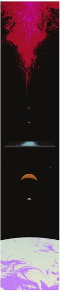 2001: A Space Odyssey - Alignment