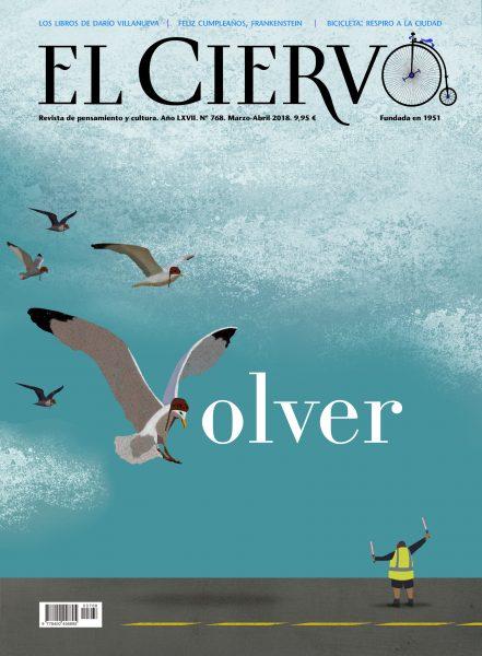 9_Volver El Ciervo