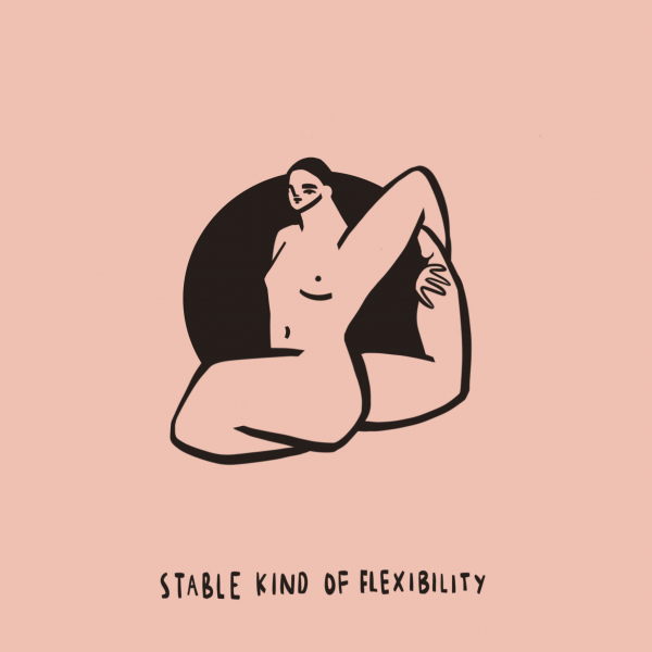 Stable kind of flexibility