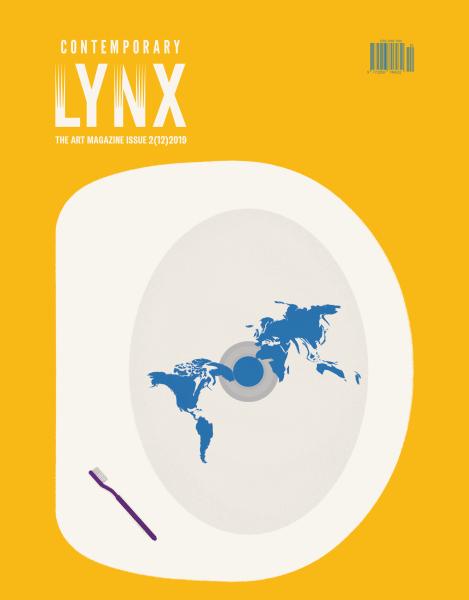 CLIMATE CATASTROPHE / CONTEMPORARY LYNX MAGAZINE