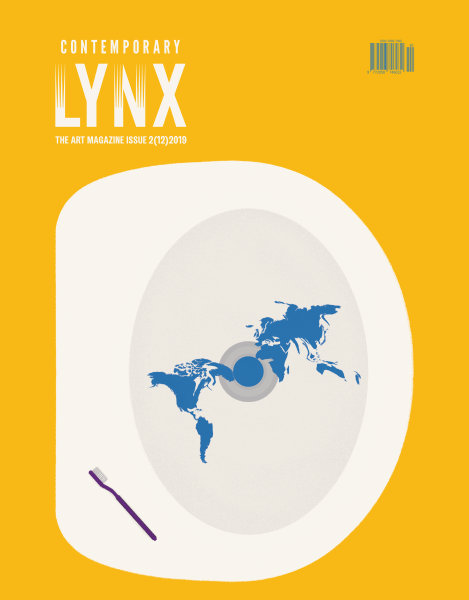 CLIMATE CATASTROPHE / CONTEMPORARY LYNX MAGAZINE